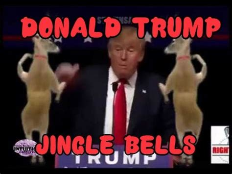 donald trump song donald trump christmas song bing bong remix jingle bells