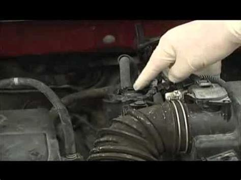 automotive repair diagnosing evap systems  trainer