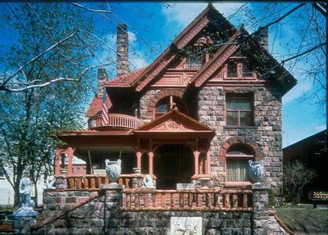 frank potterstone s molly brown house haunted smell