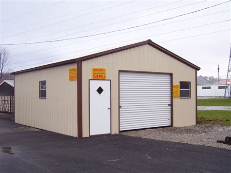 Buy Garage by Garage Kits Diy Garages Do It Yourself Garages
