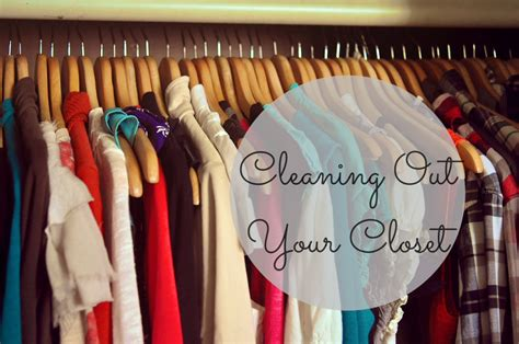clean out closet quot spring quot clean out your closet an organic conversation