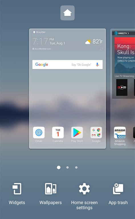 easy way to change android wallpaper ask dave