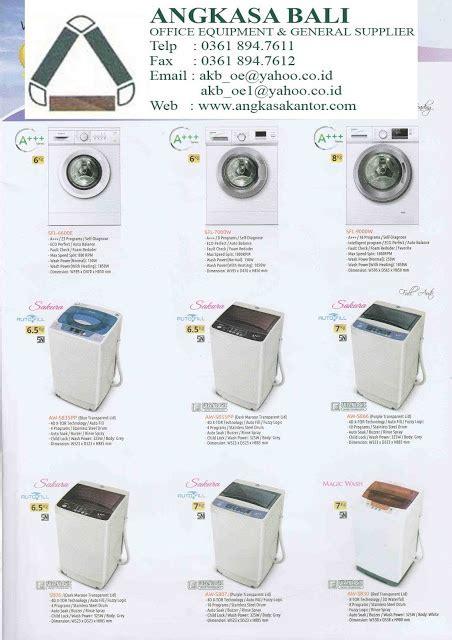 Harga Sanken Elektronik jual mesin cuci baju sanken di bali toko elektronik mesin