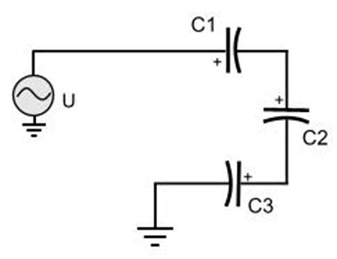 how to hook up electrolytic capacitor connecting capacitors