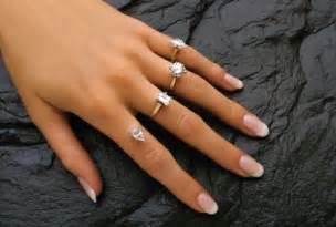 rising stars of modern piercing the finger piercing