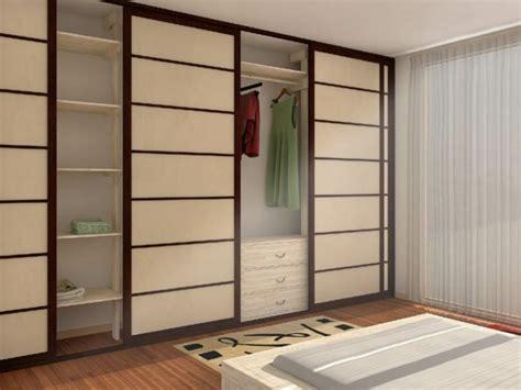 verwandeln sie ein schlafzimmer in einen schrank 28 bilder japanische schiebet 252 ren