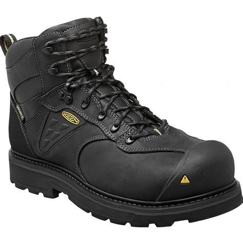 keen composite toe boots keen 1015395 tacoma waterproof slip resistant composite