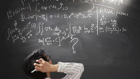 imagenes niños resolviendo problemas los matem 225 ticos ponen en duda la resoluci 243 n de un problema