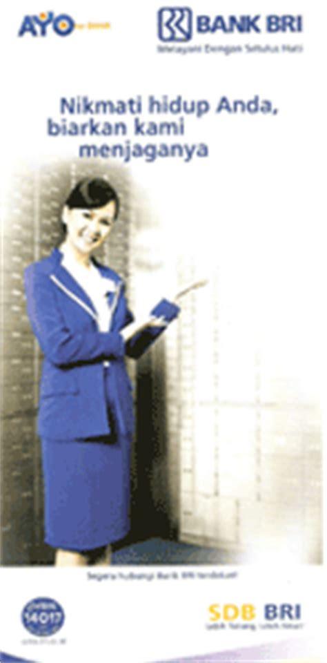 Safe Deposit Box Bri Belajar Bekerja Di Asyik Dan Menyenangkan