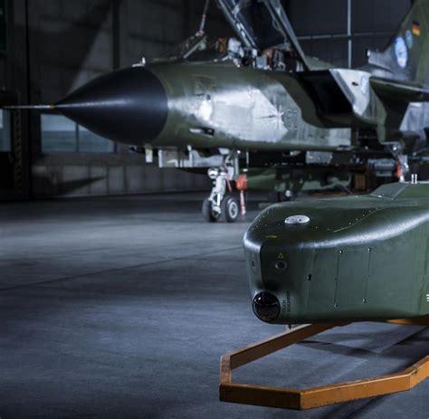 Tornado Taurus tornado neuer deutscher bomber fliegt mit drohnen welt