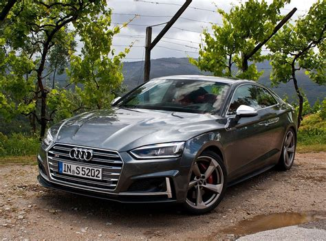 2020 Audi A5 Coupe by 2020 Audi A5 Features And Rumors 2019 2020 Coming Out