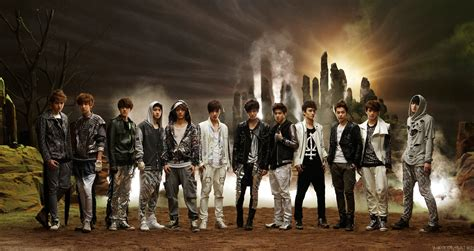 exo wallpaper photos exo wallpaper blackpearlluver fan art 37711023 fanpop