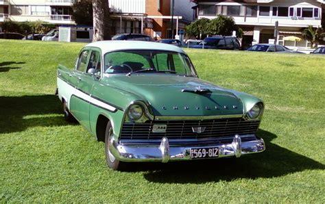 Chrysler Royal by Chrysler Royal Australia