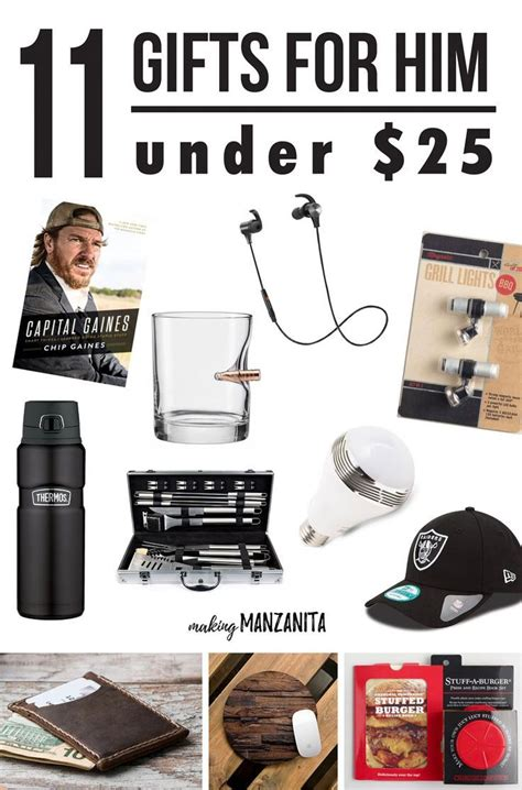 25 unique xmas gifts for him ideas on pinterest diy
