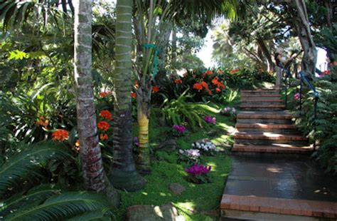 Meditation Garden San Diego by Pat And Kathie On Foot In San Diego Encinitas Meditation