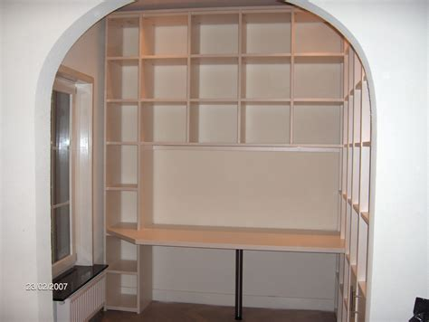 Bureau In Kastenwand by Voor Kastenwand Met Bureau Op Maat Gaat U Naar