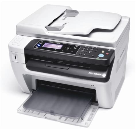 Printer Fuji Xerox Laser Docuprint 3155 fuji xerox docuprint m205f network series