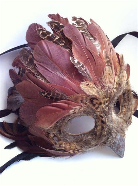 Handmade Animal Masks - the 25 best masks ideas on mask ideas