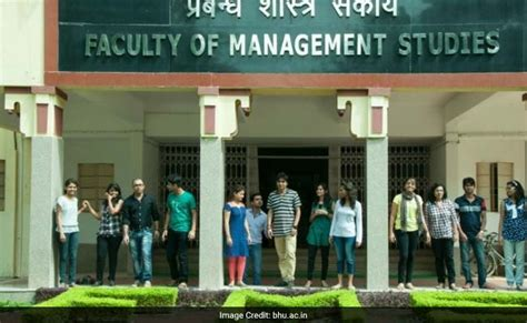 Mba In Agribusiness In Bhu banaras hindu invites application for mba