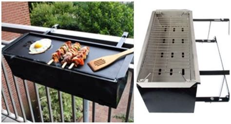 Apartment Patio Grill by Best 25 Balcony Grill Design Ideas On Balcony