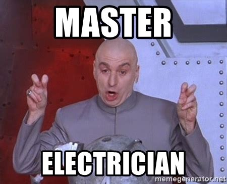 Electrician Memes - electrician memes bing images