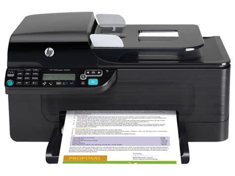 Office Jet 4500 by Hp Officejet 4500 All In One Printer G510g Hp