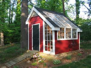 Greenhouse Shed Plans by Boscobel Garden Shed Plan 002d 4523 House Plans And More