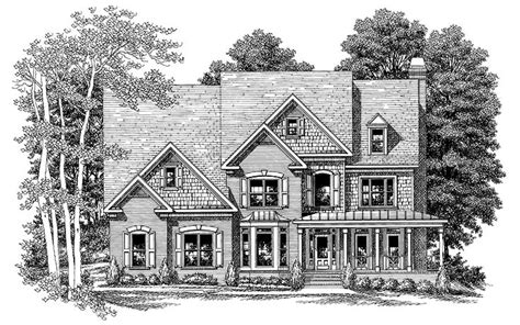 home plan homepw10890 4464 square foot 5 bedroom 4 346 best dream house images on pinterest floor plans