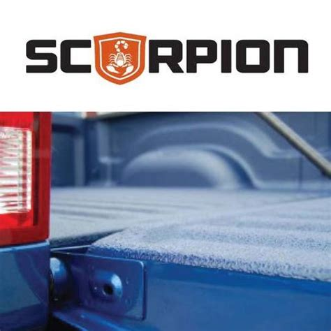 scorpion bed liner scorpion bed liner tough rigs
