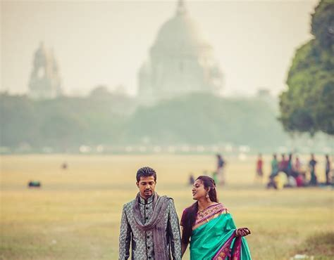 6 Best Places In Kolkata For A Stunning Pre wedding