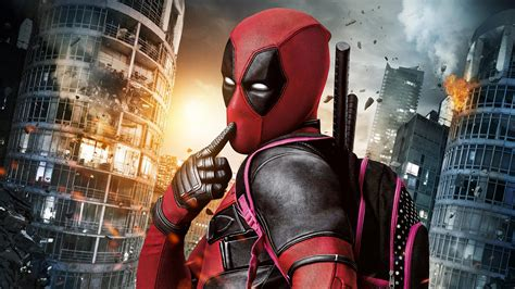 deadpool trailer deadpool 2016 cine