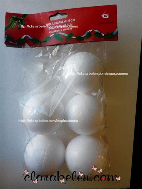 10 bolas globos nieve diy inspiraciones manualidades y reciclaje diy bolas de