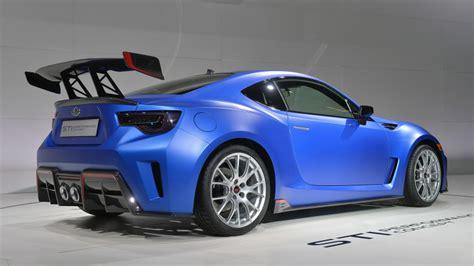 Subaru Brz Sti Price by New 2016 Subaru Brz Sti Release Date Specs Price