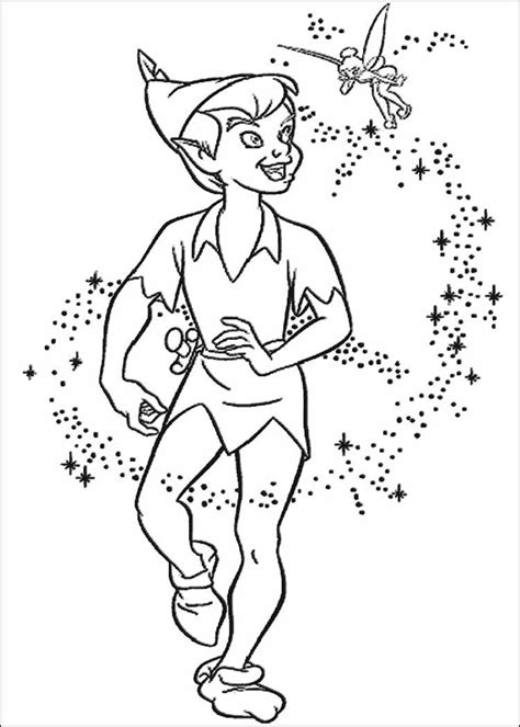 disney coloring pages tinkerbell free printable tinkerbell coloring pages for kids