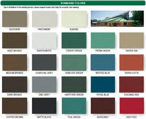 standing seam metal roof colors orange county standing seam metal roof contractor