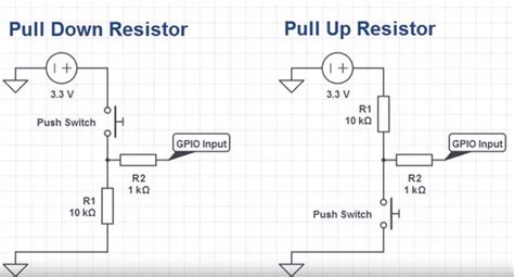 spark pull up resistor pull up resistors learn sparkfun 28 images pull up resistor uart 28 images 转 ultra simple