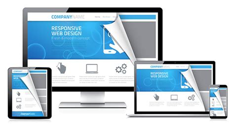 responsive layout design in android responsive designs for websites with mmobile device
