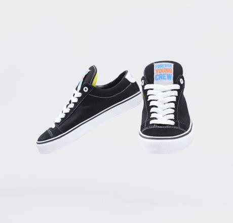 Sepatu Merk Fyc xfycx footwear mave