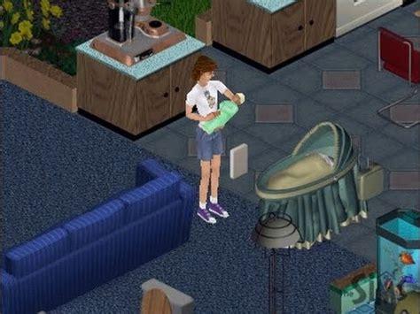 baby bathroom needs sims freeplay como tener un hijo en los sims 1 facil youtube