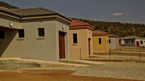 residential house plans in botswana youth to get bhc houses at subsidised prices botswana