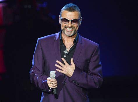 George Michael george michael dead at age 53 e news