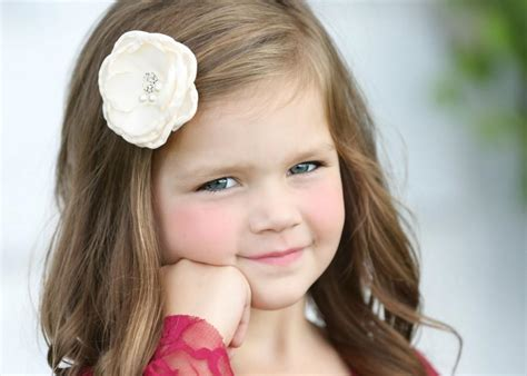 Wedding Hair Accessories For Toddlers by Flower Hair Clip Hair Clip Flower Hair