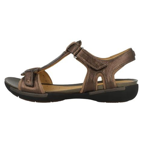 clarks sandals clarks unstructured sandals un voshell ebay