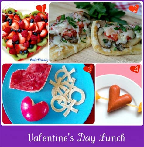 valentines lunch s day food ideas breakfast lunch and dinner
