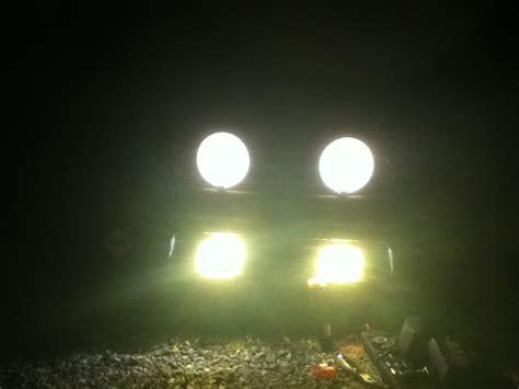 Yellow Led Fog Light Bulbs Yellow Fog Light Bulbs R Lighting