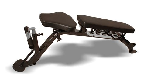 inspire weight bench accessories benches strength equipment what s in the showroom