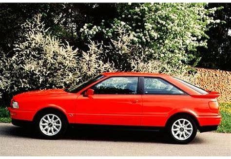 how cars work for dummies 1992 audi s4 parental controls fiche technique audi a4 s4 coup 233 2 3 e 1992