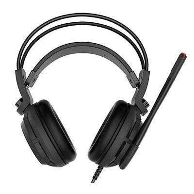 Msi Gaming Headset Ds502 msi ds502 gaming headset black not for sale