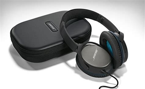 room noise cancelling device bose quietcomfort 25 review gearopen