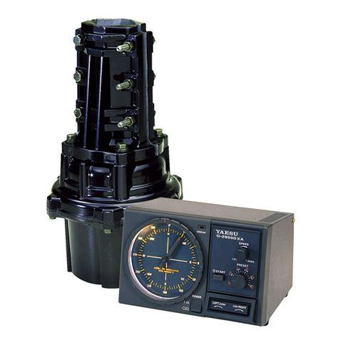 yaesu g 2800dxc rotator